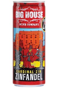 Big House Can